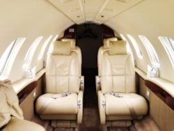 Private jet for sale charter: 2007 Cessna Citation CJ2+ light jet