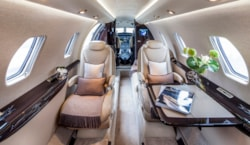 Private jet for sale charter: 2012 Cessna Citation XLS+ midsize jet