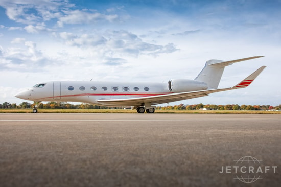Private jet for sale charter: 2014 Gulfstream G650 ultra long range heavy jet