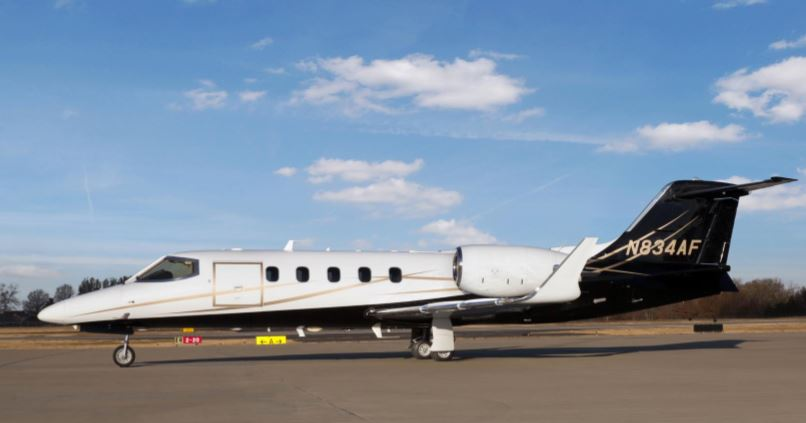 Aircraft Listing - Learjet 31A listed for sale