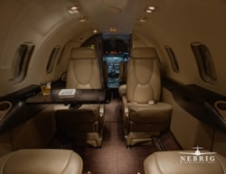 Private jet for sale charter: 2000 Learjet 31A light jet