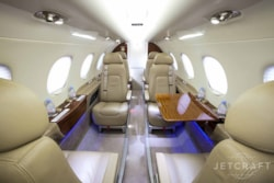Private jet for sale charter: 2012 Embraer Phenom 300 light jet