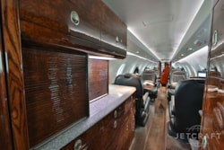 Private jet for sale charter: 2005 Cessna Citation X super-midsize jet