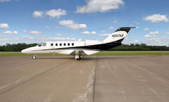 Private jet for sale charter: 2010 Cessna Citation CJ2+ light jet