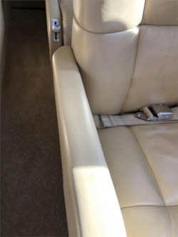 Private jet for sale charter: 2003 Cessna Citation CJ2 light jet