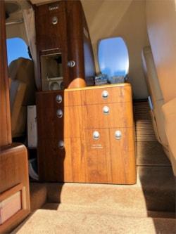 Private jet for sale charter: 2003 Cessna Citation CJ2 light jet