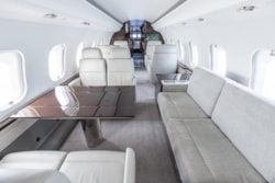 Private jet for sale charter: 2018 Bombardier Global 6000 ultra long range heavy jet