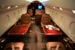 Private jet for sale charter: 2004 Dassault Falcon 2000EX heavy jet