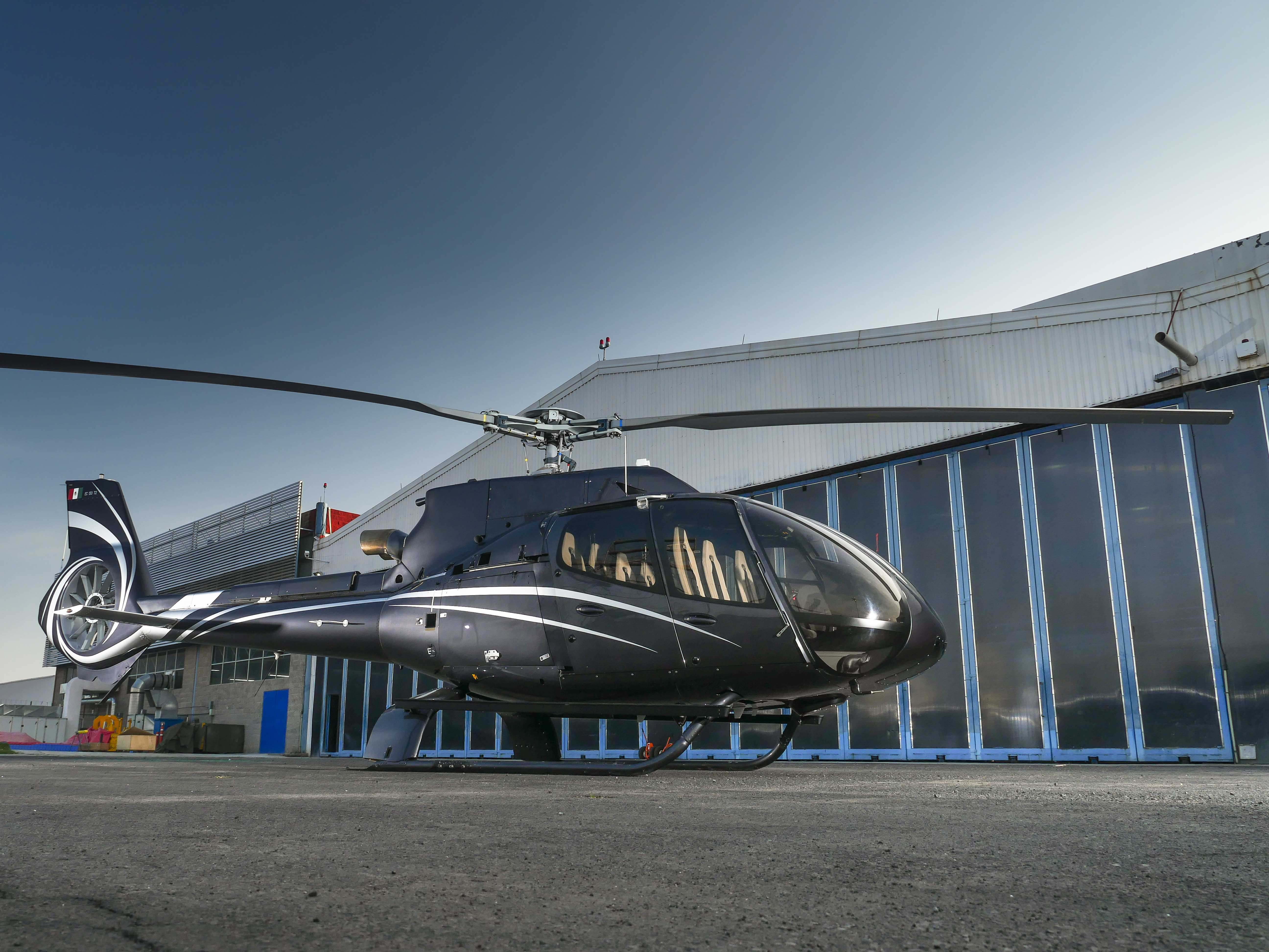 Aircraft Listing - Airbus H130 listed for sale