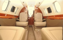 Private jet for sale charter: 2006 Cessna Citation Sovereign super-midsize jet