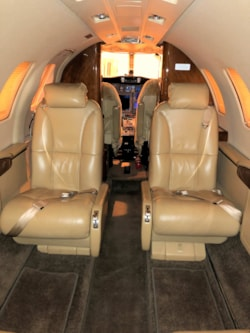 Private jet for sale charter: 2005 Cessna Citation CJ2 light jet