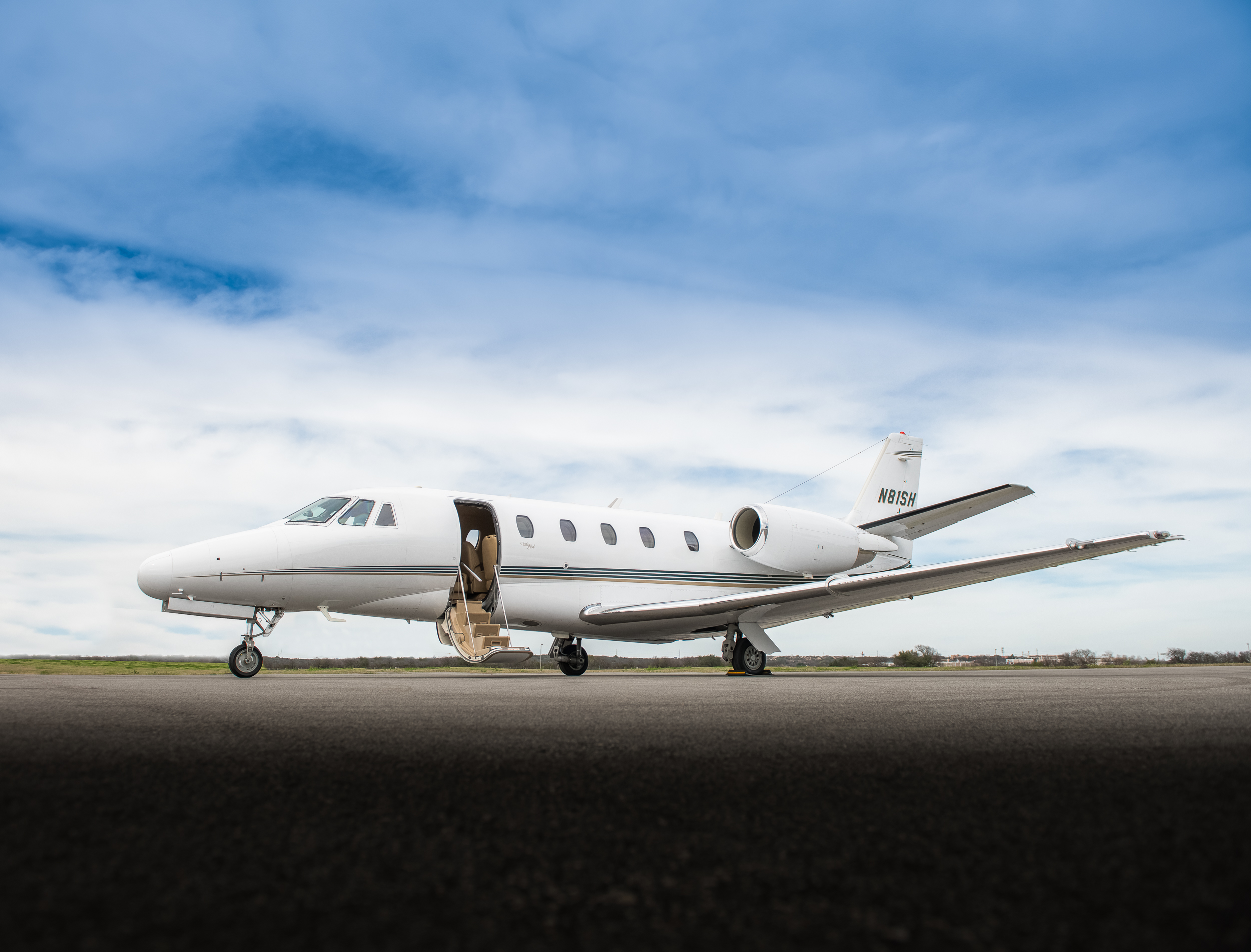 Aircraft Listing - Citation Excel listed for sale