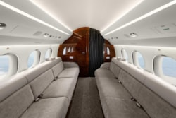 Private jet for sale charter: 2014 Dassault Falcon 7X heavy jet