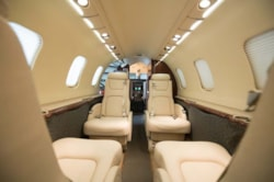 Private jet for sale charter: 2002 Learjet 45 light jet