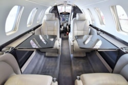 Private jet for sale charter: 2008 Cessna Citation CJ3 light jet