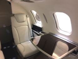 Private jet for sale charter: 2018 HondaJet HA-420 very light jet
