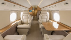 Gulfstream IV/SP For Sale