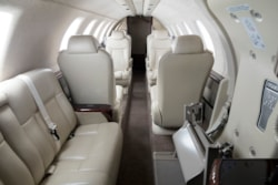 Private jet for sale charter: 2014 Cessna Citation CJ4 light jet