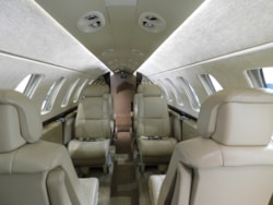 Private jet for sale charter: 2016 Citation CJ3+ light jet