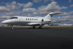 Exterior Hawker 850XP For Sale