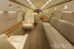 Private jet for sale charter: 1998 Gulfstream IV/SP heavy jet