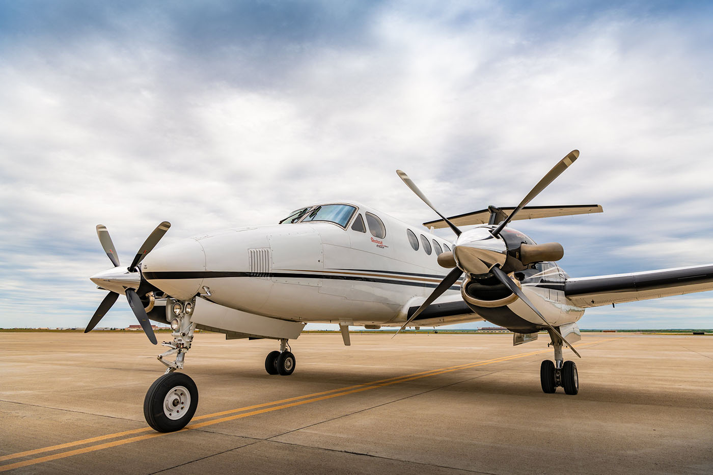 Aircraft Listing - King Air B200GT listed for sale
