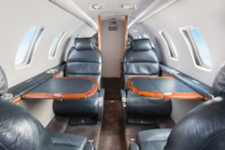 Private jet for sale charter: 2006 Cessna Citation CJ1+ light jet