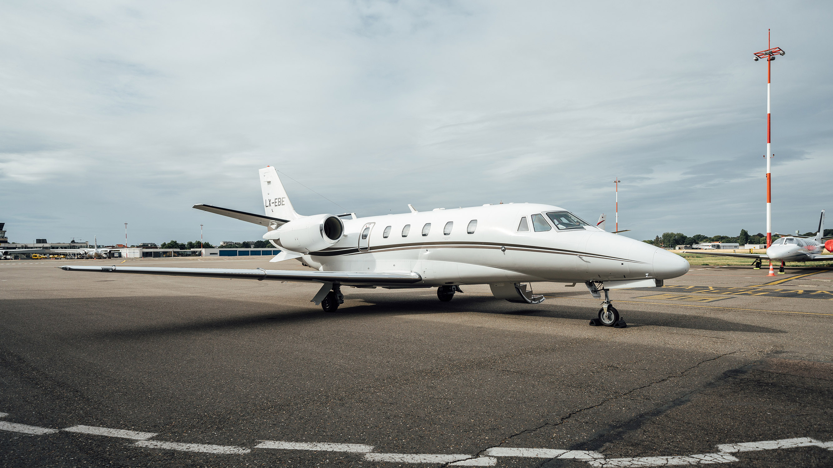 Aircraft Listing - Citation XLS+ listed for sale