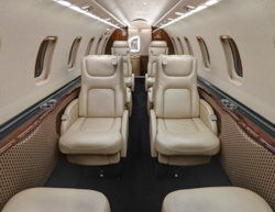 Private jet for sale charter: 2002 Learjet 45 super-light jet