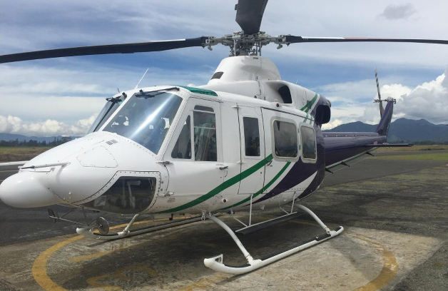 Aircraft Listing - Bell 412-HP listed for sale