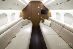 Private jet for sale charter: 2011 Dassault Falcon 7X heavy jet