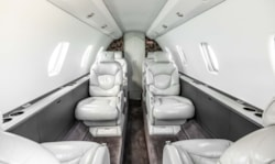 Private jet for sale charter: 1998 Cessna Citation Excel midsize jet