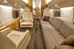 Private jet for sale charter: 1990 Gulfstream IV heavy jet