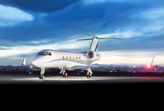 Private jet for sale charter: 2005 Gulfstream G450 information and specs