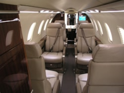 Private jet for sale charter: 2007 Learjet 40XR light jet