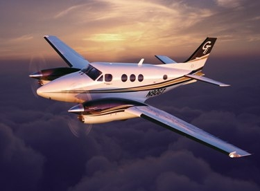 King Air C90GTi for sale