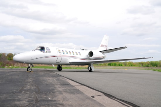 Private jet for sale charter: 2010 Citation Encore+ light jet