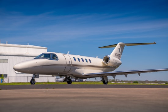 Private jet for sale charter: 2012 Cessna Citation CJ4 light jet