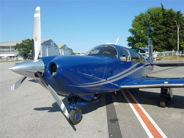 Aircraft Listing - Mooney Acclaim listed for sale