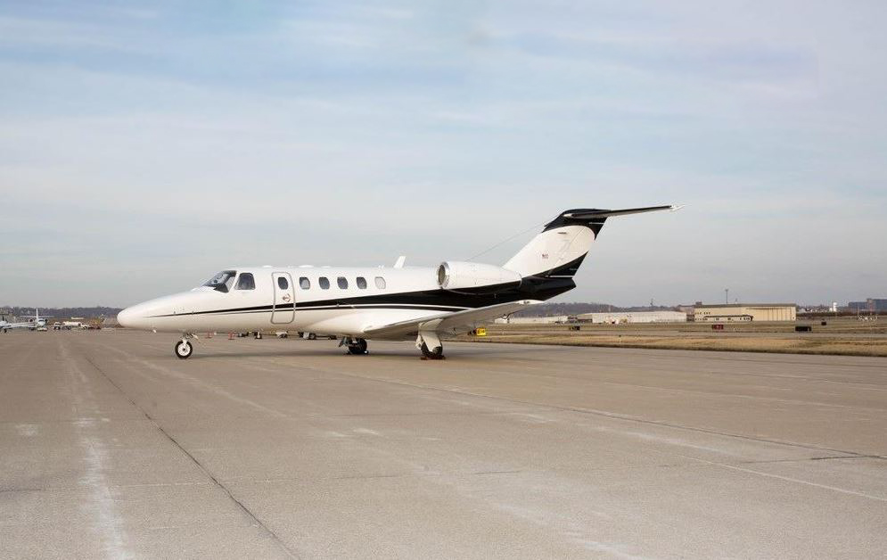 Aircraft Listing - Citation CJ2+ listed for sale