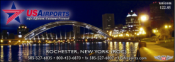 USAirports Flight Support logo