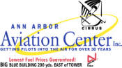 Aviation Center Inc. logo