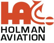 Holman Aviation Co logo