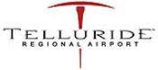 Telluride Regional Airport logo