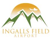 Ingalls Field logo