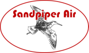 Sandpiper Air logo