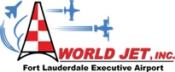 World Jet, Inc logo