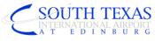 South Texas International Airport at Edinburg logo