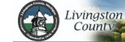 Livingston County Airport logo