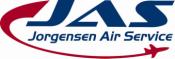 Jorgensen Air Service logo